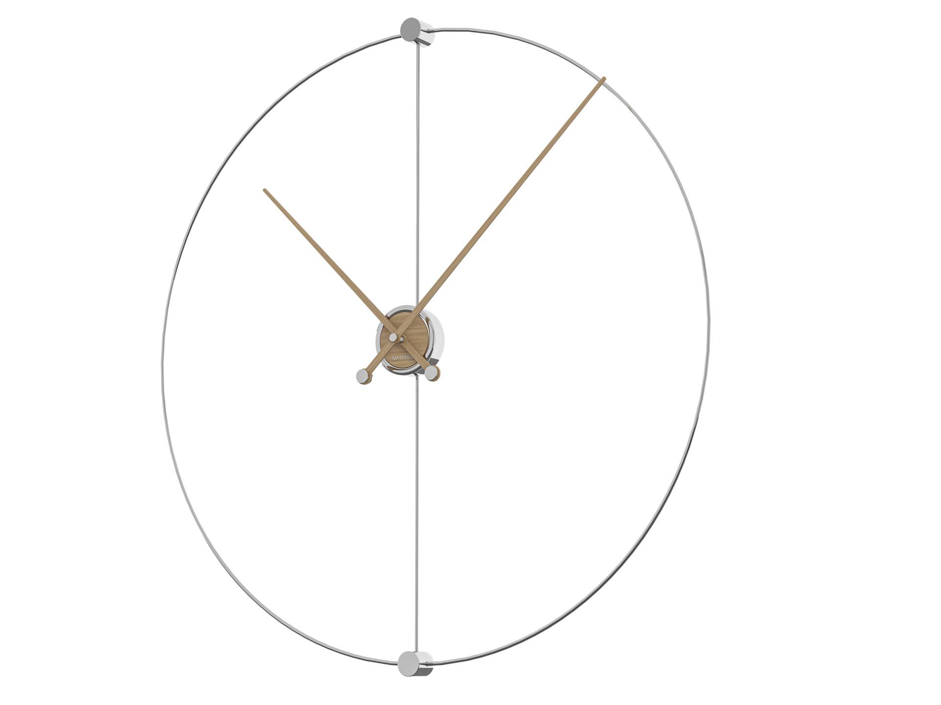 EUCLIDEO-90-CROMO-ROVERE